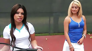 Tennis Lessons How to Handle the Balls Part 2