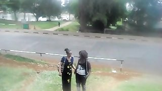 African lesbians licking and fingering