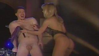 Incredible pornstar Shelby Stevens in fabulous lingerie, fetish sex video