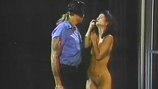 Crazy pornstar in hottest fetish, brunette porn video