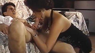 Incredible pornstar Teri Driver in exotic brunette, cumshots adult movie