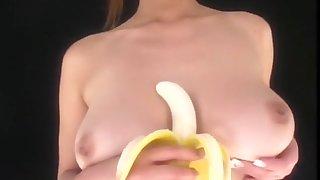 Best Japanese girl Ai Kurosawa in Hottest Big Tits JAV scene