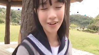 Nice japanese girl  2