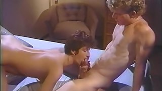 Best pornstar in horny brunette, mature sex scene
