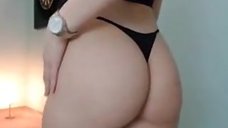 Webcam sexy 1336  wet self