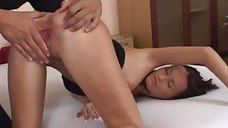 Incredible pornstar Claudia Adams in exotic brunette, anal adult movie