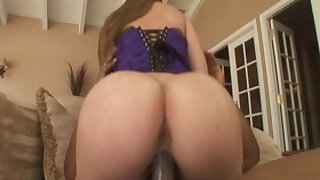 Incredible pornstar Kiara Marie in crazy blowjob, big dick porn scene