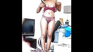 changing room voyeur hidden cam hot girl ebony