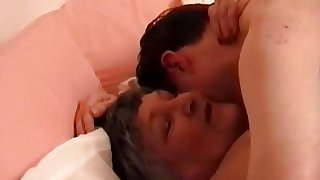 The Ultimate Pleasure.Cut 4 (#granny, #grandma, #oma)