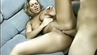Amazing Homemade record with Big Tits, Piercing scenes