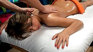 Oiling his way in